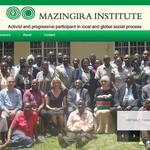 Mazingira Institute
