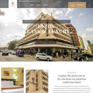 The Clarion Hotel, Nairobi