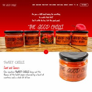 The Good Chilli