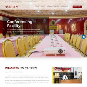 Al Afifa Hotel