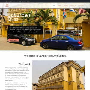 Banex Hotel and Suites