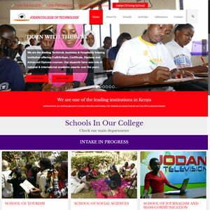Jodan College Thika